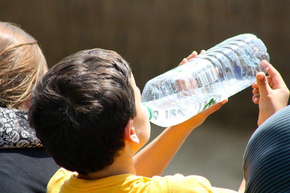 Что пить ребенку